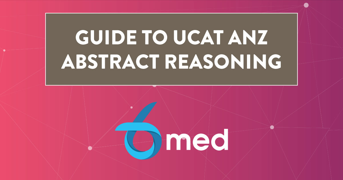 Complete Guide To UCAT Abstract Reasoning