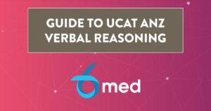 Complete Guide To UCAT Verbal Reasoning