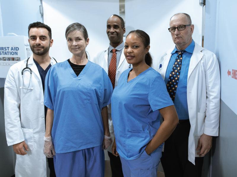 medical-team-staff